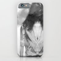 iPhone & iPod Case featuring Faceless by J U M P S I C K ▼▲