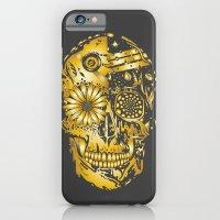 C3P GOLD iPhone 6 Slim Case