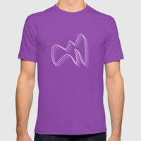 La Grand Vitesse (The Ca… Mens Fitted Tee Ultraviolet SMALL