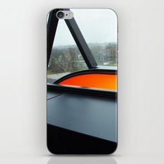2007 - German Lavalator II (High Res) iPhone & iPod Skin