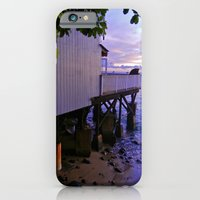 iPhone & iPod Case featuring Beach House by Stolen Milk
