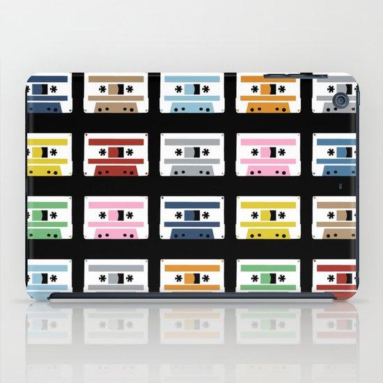Rainbow Tapes iPad Case