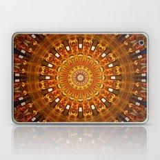 Made Of Gold Laptop & iPad Skin