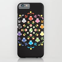 iPhone & iPod Case featuring Yoshi Prism by Ashley Hay