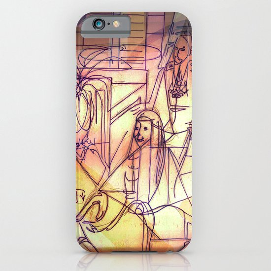 Ukvumi iPhone & iPod Case
