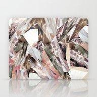 Arnsdorf SS11 Crystal Pa… Laptop & iPad Skin