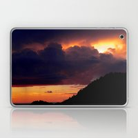 New Mexico Sunset Laptop & iPad Skin