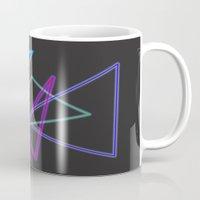 Glow Stick  Mug