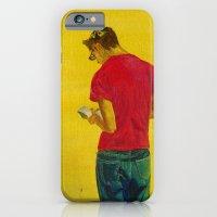 Kotel Davening iPhone 6 Slim Case