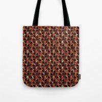 Scribble (mixed) Tote Bag