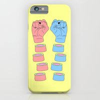 Dont Make Mistakes iPhone 6 Slim Case