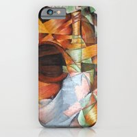 Cubism iPhone 6 Slim Case