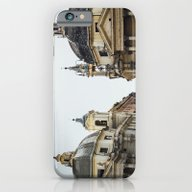 Piazza Del Popolo Rome iPhone 6 Slim Case