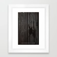 Buy1Get1Free Framed Art Print