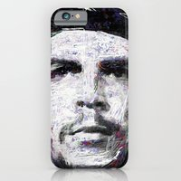 iPhone & iPod Case featuring Che Guevara by Mantra Ardhana