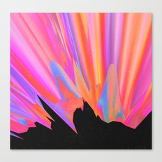 Yed Canvas Print