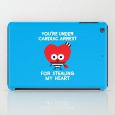 Aww Enforcement iPad Case