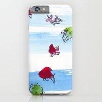 Ocean Fish iPhone 6 Slim Case