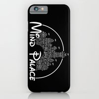 Mind Palace iPhone 6 Slim Case