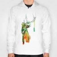 Deerface Hoody