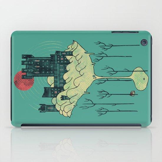 Walden iPad Case