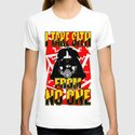 Don't Take No Sith!  |  Darth Vader T-shirt