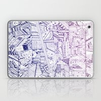 Organized Chaos Laptop & iPad Skin