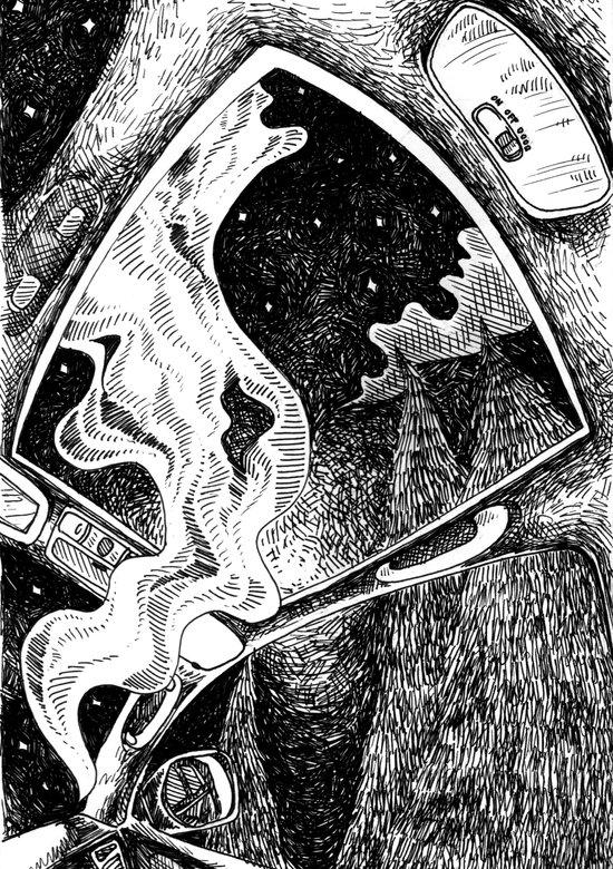 zZzonin Art Print