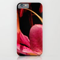 Lone Lily iPhone 6 Slim Case