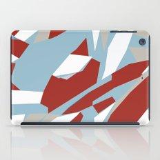 Hastings Zoom Red iPad Case