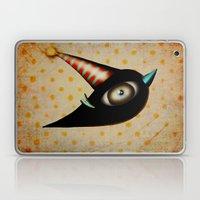 Lighting Birds Whimsical… Laptop & iPad Skin
