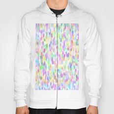 Pastell Pattern Hoody