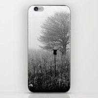 Birdhouse 15 iPhone & iPod Skin