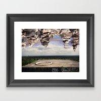 landscapes Framed Art Print