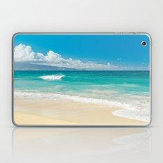 Hawaii Beach Treasures Laptop & iPad Skin