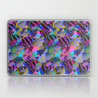 Techno Fish Laptop & iPad Skin