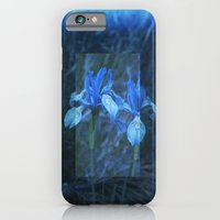 Iris on Film iPhone 6 Slim Case