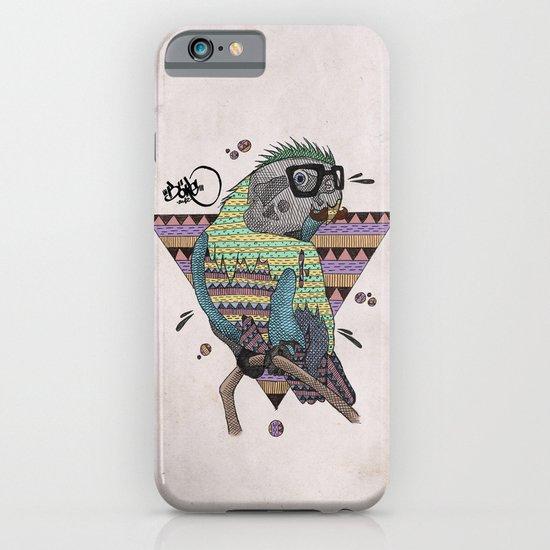 PRT iPhone & iPod Case