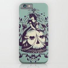 Mrs. Death iPhone 6 Slim Case