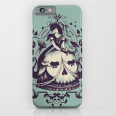 Mrs. Death iPhone 6s Slim Case