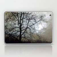 Winter Sky II Laptop & iPad Skin