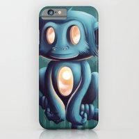 iPhone & iPod Case featuring Sunrise by Chump Magic