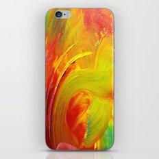 Twist iPhone & iPod Skin