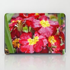 Spring preview iPad Case