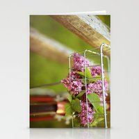 This Is A Love Story Stationery Cards