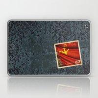 Sticker Of Soviet Union … Laptop & iPad Skin