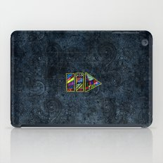 PlayPause iPad Case