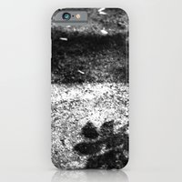 iPhone & iPod Case featuring Nonsense by Linda Flores