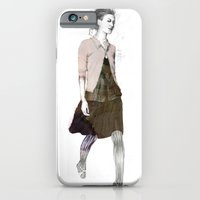 Catwalk 1 iPhone 6 Slim Case