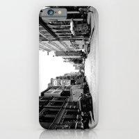 New York crosswalk iPhone 6 Slim Case